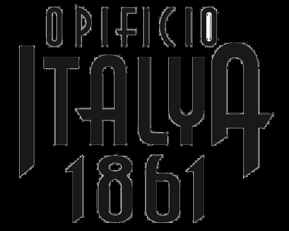 Opificio Italya 1861